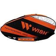Wish Bag WB3035 Black Orange - Športová taška