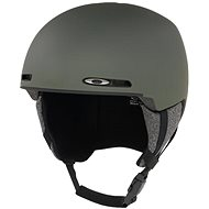 Oakley MOD1 hnedá - Lyžiarska prilba