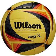 Wilson OPTX AVP Replica - Lopta na plážový volejbal