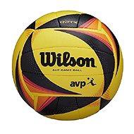 Wilson OPTX AVP Official GB - Lopta na plážový volejbal