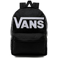 Vans MN OLD SKOOL III BACKPACK Black/White - Batoh