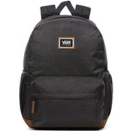 Vans WM Realm Plus Backpa Asphalt Heather - Batoh