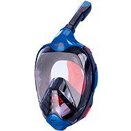 Wave FULLMA L/XL, blue - Diving mask