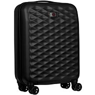 "WENGER Lumen 20"" čierny - Cestovný kufor s TSA zámkom"