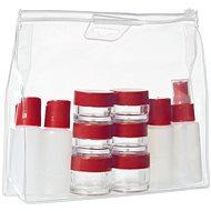 WENGER Travel Bottle Set - Make-up Bag