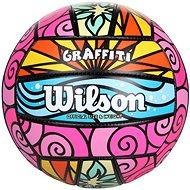 Wilson Graffiti Volejbal - Beachvolejbalová lopta