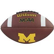 Wilson Ncaa Composite Off Def W/Disp - Lopta na americký futbal