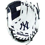 "Wilson A0200 10"" New York Yankees Bbg - Baseballová rukavica"