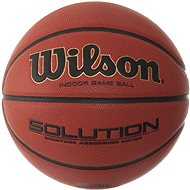 Wilson Solution FIBA Basketball - Basketbalová lopta