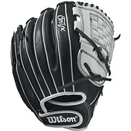 Wilson Onyx Fp 12 Cat Web Coal Bl - Baseballová rukavica