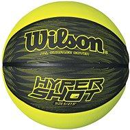 Wilson Hyper Shot RBR Bskt Bkli Sz 5 - Basketbalová lopta