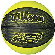 Wilson Hyper Shot Rbr Bskt Bkli Sz7 - Basketbalová lopta