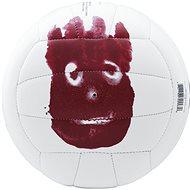Wilson Castaway Mini Deflated - Volejbalka