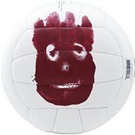 Wilson Castaway Mini Deflated - Volejbalová lopta
