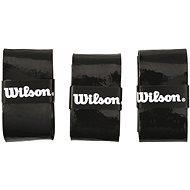 Wilson Ultra Wrap Overgrip Black 3 Pack - Grip