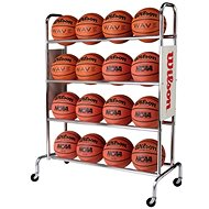 Wilson Basketball Cart - Stojan
