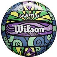 Wilson Graffiti Original - Volejbalová lopta