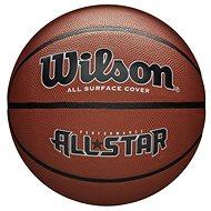Wilson New Performance All Star - Basketbalová lopta