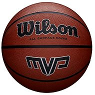 Wilson MVP 295 Brown - Basketbalová lopta