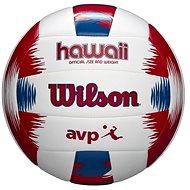 Wilson AVP HAWAII VB MARNA