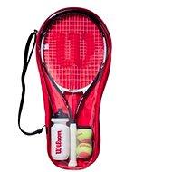 Wilson Roger Federer Starter Set 25 - Tenisová raketa