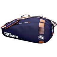 Wilson Roland Garros Team 3pk - Športová taška