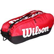 Wiolson Team 2 Comp - Športová taška