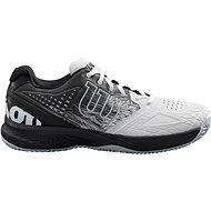Wilson Kaos Comp 2.0 M biela/čierna - Tenisové topánky