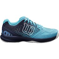 Wilson Kaos Comp 2.0 M modrá - Tenisové topánky