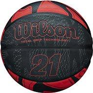 Wilson 21 SERIES BSKT RDBL SZ7 veľ. 7 - Basketbalová lopta