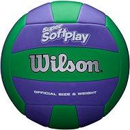 Wilson Super soft play vb - Volejbalka