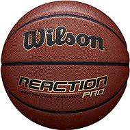 Wilson Reaction PRO 295 - Basketbalová lopta