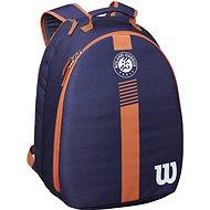Wilson Roland Garros YTH, modrá - Športová taška