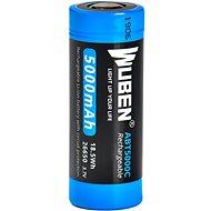 Wuben ABT5000 (single) - Battery