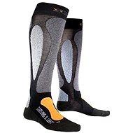 X-SOCKS CARVING ULTRALIGHT - Lyžiarske ponožky