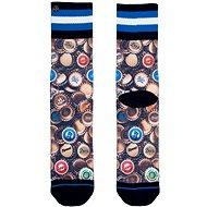 XPOOOS Beer - Ponožky