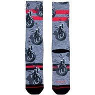 XPOOOS Motorbike - Ponožky