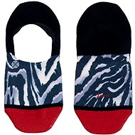 XPOOOS Ribs Blue, veľkosť UNI - Ponožky