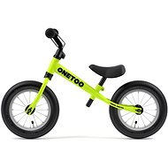 Yedoo OneToo, without Brakes, Lime - Balance Bike