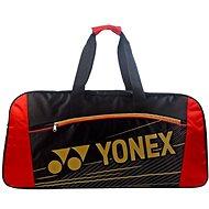 Taška Yonex 4711, BLACK/RED - Športová taška