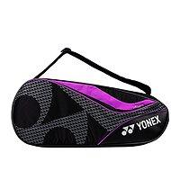 Bag Yonex 8726, 6R, BLACK/PURPLE - Športová taška