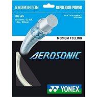 Yonex Aerosonic white - Bedmintonový výplet