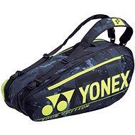 Yonex Bag 92026 6R Black/Yellow - Športová taška