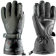 Zanier HEAT.ZX 3.0 vyhrievané rukavice prstové, pánske, veľ. S - Rukavice