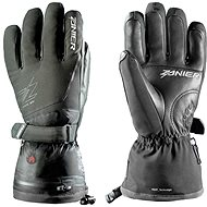 Zanier HEAT.ZX 3.0 vyhrievané rukavice prstové, pánske, veľ. M - Rukavice
