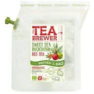 Grower´s cup Sweet Sea Buchthorn Organic – rakytníkový čaj 400 ml - Čaj
