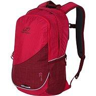 Hannah City 25 Pink - Mestský batoh