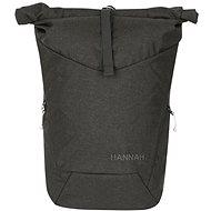 Hannah Scroll 25, anthracite - Mestský batoh