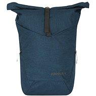 Hannah Scroll 25, legion blue - Mestský batoh