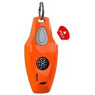 ZeroBugs Plus oranžový - Odpudzovač